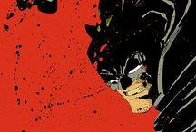 Batman de Frank Miller