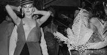 Studio 54 Glam Disco Decadence