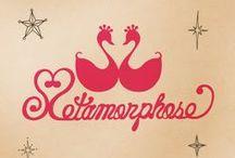 metamorphose temps de fille / ❤︎metamorphose temps de fille items at Wunderwelt online shop❤︎