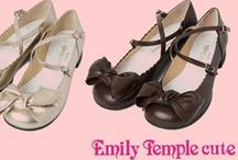 Emily Temple cute / ❤︎Emily Temple cute items at Wunderwelt online shop❤︎