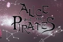 ALICE and the PIRATES / ❤︎ALICE and the PIRATES items at Wunderwelt online shop❤︎