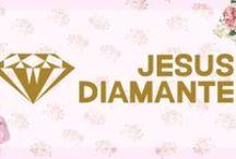 JESUS DIAMANTE / ❤︎JESUS DIAMANTE items at Wunderwelt online shop❤︎