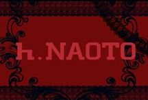 h.NAOTO / ❤︎h.NAOTO items at Wunderwelt online shop❤︎