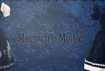 Moi-meme-Moitie / ❤︎Moi-meme-Moitie items at Wunderwelt online shop❤︎