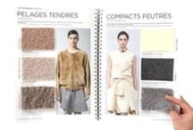 Trend Book Format