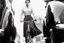 Beauty & bike