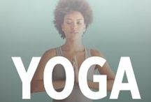 Just Yoga / yoga