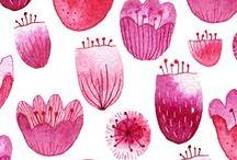 Illustrations - Pattern-