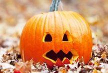 Halloween  / by FrugalFamilyTree Laura & Sam & Patricia