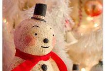 Christmas / by FrugalFamilyTree Laura & Sam & Patricia