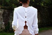 My Style / by Alexandra Perez