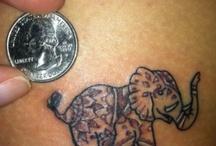 Tattoo Ideas / by Ashlea Roti
