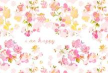 happy / by Sage Dalton
