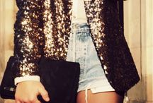 Fashionista / by TIANA SHANTAE'