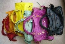 Bags / by Lisa D'Ann Daniel