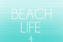 Summer lovin / I do love to be beside the seaside!! / by Helen Frampton
