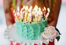 Party Ideas / by FrugalFamilyTree Laura & Sam & Patricia