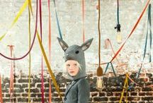 For the Littles / All things kiddo- fashion, toys, room decor, fun! / by Kristin Evey