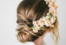 hair / by Sage Dalton