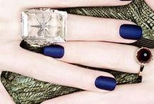 Beauty {Nailed It} / Nail polish for a polish addict / by Alexa Webb