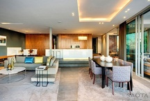 For the Home / living, bethroom, space, style / by Juan Vazquez