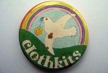 Clothkits | Mothkits