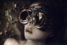 Steampunk / by Leo Bourscheid