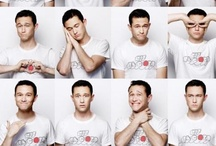 JGL / by Danielle Aulby