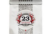 ♦ packaging | coffee & tea