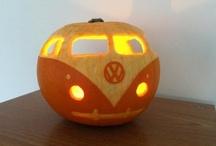 Halloween / by Lisa D'Ann Daniel