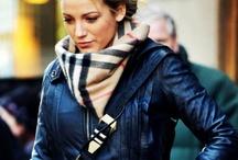 Style {Coats} / by Alexa Webb