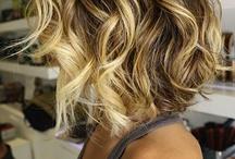 Beauty {Hair} / by Alexa Webb