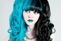 Hair / by Angel Barajas-Fossett