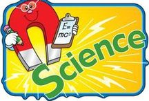 {2nd Grade - Science} /   / by Kelsey Digby
