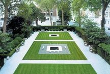∞ lifestyle | garden / #garden, #botanic, #patio, #architecture, #plant