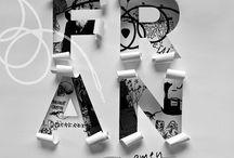 ♠ design | typorealism / by Vector Hugo