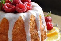 Desserts / by FrugalFamilyTree Laura & Sam & Patricia