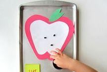 Preschool Projects / by FrugalFamilyTree Laura & Sam & Patricia
