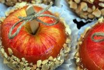 Fall Favorites  / by FrugalFamilyTree Laura & Sam & Patricia