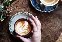 For Coffee Lovers / by FrugalFamilyTree Laura & Sam & Patricia