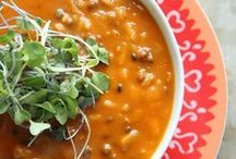 Soups and Stews / by FrugalFamilyTree Laura & Sam & Patricia
