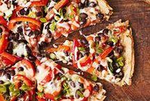 Pizza Pizza / by FrugalFamilyTree Laura & Sam & Patricia