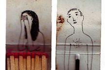 D R A W N  TO  Y O U / illustrations