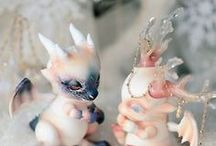 BJD Ball Jointed Dolls