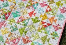 Quilts / by Laura Ledford