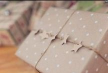 Gift Wrap / by Day Dream Jewels