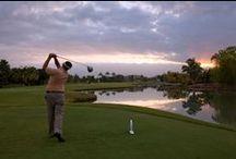 Golf in Riviera Nayarit
