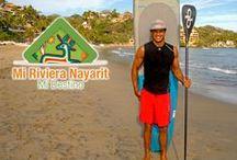 Mi Riviera Nayarit, Mi Destino / OBJETIVO: Promover los principios y valores turísticos y ambientales con el objetivo de reforzar el sentido de identidad hacia la Riviera Nayarit, que redunde en el mejoramiento del producto turístico y por ende en la calidad de vida de los habitantes.