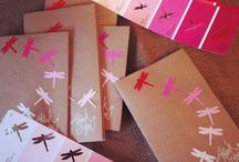 Handmade / Cards, crafts and other wistful projects