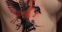 Tattoo as Fine Art / Most amazing tattoos  #tattoo #beauty #amazing #art
